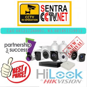 Hilook CCTV Cikarang