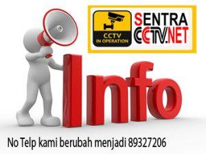 Info Telp SentraCCTV