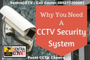 Pusat CCTV Cikarang
