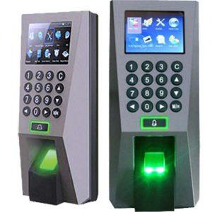 Pusat mesin Absensi dan Access Control