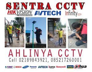 Toko CCTV Cikarang