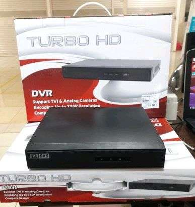 Turbo HD OEM Hikvision
