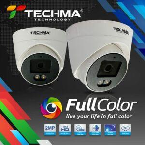 Techma CCTV